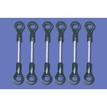 Walkera (HM-4F200-Z-08) Ball Linkage Set