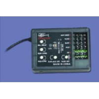 Walkera (HM-4F200-Z-43) Receiver (RX2612V)