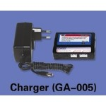 Walkera (HM-5#4Q5-Z-21) Charger (GA-005)
