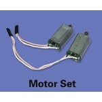 Walkera (HM-5#4Q5-Z-19) Motor Set