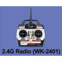 Walkera (HM-5#4Q5-Z-23) 2.4G Radio (WK-2401)