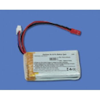 Walkera (HM-53Q3-Z-21) Battery (7.4V 1200mAh)Walkera 53QD Parts