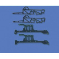 Walkera (HM-59DQ-Z-23) Main Frame Set
