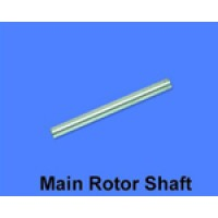 Walkera (HM-4G6-Z-11) Main Rotor Shaft