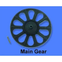 Walkera (HM-4G6-Z-18) Main Gear