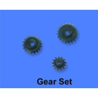 Walkera (HM-4G6-Z-19) Gear Set