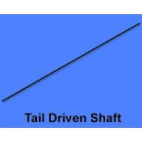 Walkera (HM-4G6-Z-20) Tail Driven Shaft