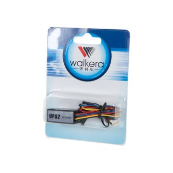 Walkera (HM-UP02-AP) Upgrade Adaptor for ReceiverWalkera Common Parts