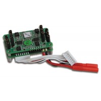 Walkera (HM-Hoten-X-Z-15) Brushless speed controller (WST-16A4)