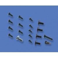 Walkera (HM-LM2-1-Z-17) Screw Set