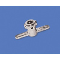 Walkera (HM-LM400-Z-07) Lower Blade Connector Holder