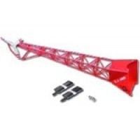 Walkera (HM-LM180D01-Z-04) Tail frame set