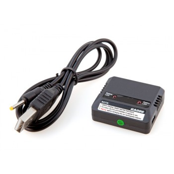 Walkera (HM-Mini-CP-Z-18) Charger (GA-006)Walkera QR W100S Parts