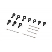 Walkera (HM-Mini-CP-Z-20) Ball linkage set