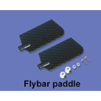 Walkera (HM-UFLY-Z-18) Flybar Paddles
