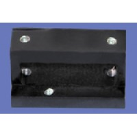 Walkera (HM-UFO-MX400-Z-13) Skid landing fixing block