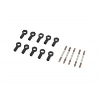 Walkera (HM-V120D02S-Z-06) Ball linkage set