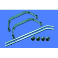 Walkera (HM-F450-Z-39) Skid Landing Set