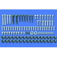 Walkera (HM-V450D01-Z-13) Screw Set