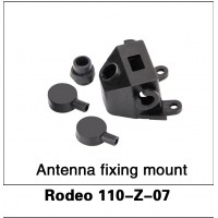 Walkera (Rodeo 110-Z-07) Antenna fixing mount