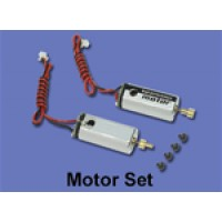 Walkera (HM-YS8001-Z-05) Motor Set