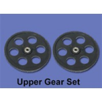 Walkera (HM-YS8001-Z-09) Upper Gear Set